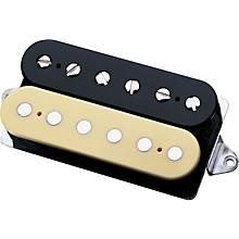 DP223 PAF Bridge Humbucker 36th Anniversary Electric Guitar Pickup Black/Cream Regular Spacing