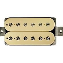 DP223 PAF Bridge Humbucker 36th Anniversary Electric Guitar Pickup Cream F-Spaced
