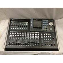 Tascam DP24 MultiTrack Recorder