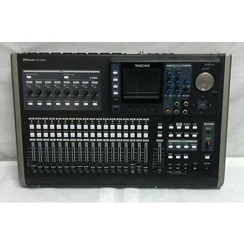 DP24 MultiTrack Recorder