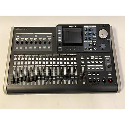 TASCAM DP24-SD Audio Interface