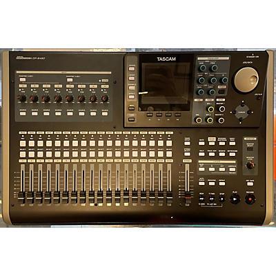 TASCAM DP24SD MultiTrack Recorder