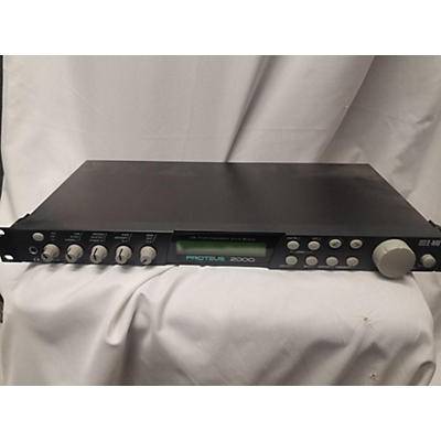 TASCAM DP3200 Digital Mixer