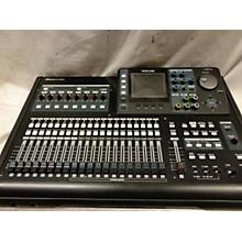 Tascam DP32SD Digital Mixer