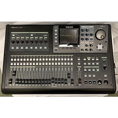TASCAM DP32SO MultiTrack Recorder