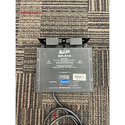 Elation DP415 Power Conditioner