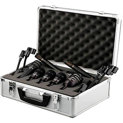 Audix DP7 Drum Microphone Pack