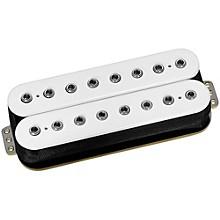 DP809 Ionizer 8-String Neck Humbucker Pickup White