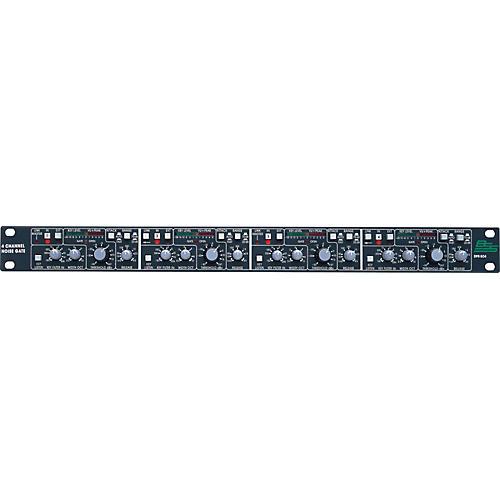 BSS Audio DPR-504 Quad Noise Gate