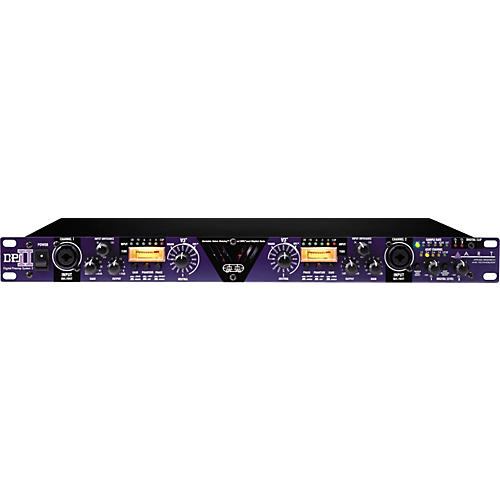 ART DPS II Stereo Tube Preamp with Digital Out