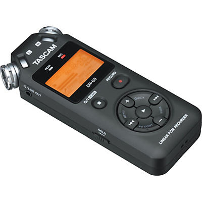 TASCAM DR-05 Solid State Recorder