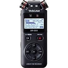 Open BoxTascam DR-05X Portable Digital Recorder