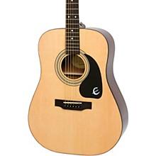 Open BoxEpiphone DR-100 Acoustic Guitar