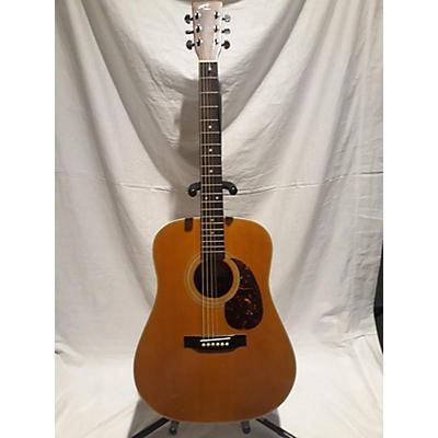SIGMA DR 2 Acoustic Guitar