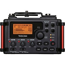 Open BoxTascam DR-60DmkII 4-Channel Portable Recorder for DSLR