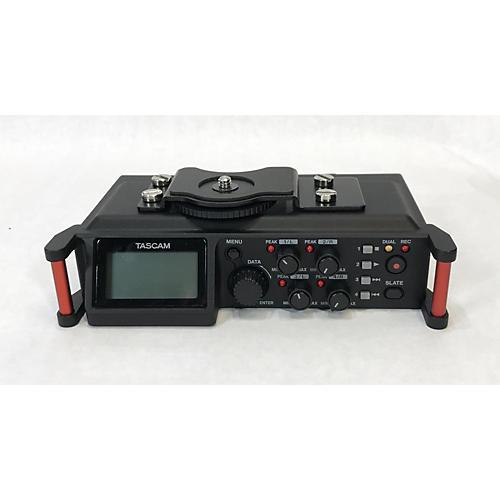 DR-70D MultiTrack Recorder