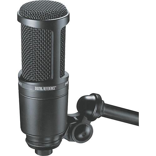 digital reference dr cx1 side address cardioid condenser microphone musician 39 s friend. Black Bedroom Furniture Sets. Home Design Ideas