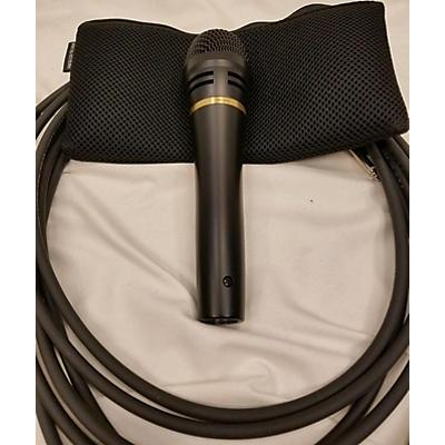 Digital Reference DR-LVX2 Dynamic Microphone