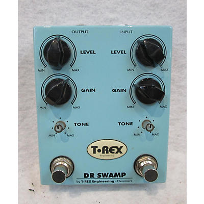 T-Rex Engineering DR SWAMP Effect Pedal