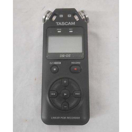 DR05 MultiTrack Recorder