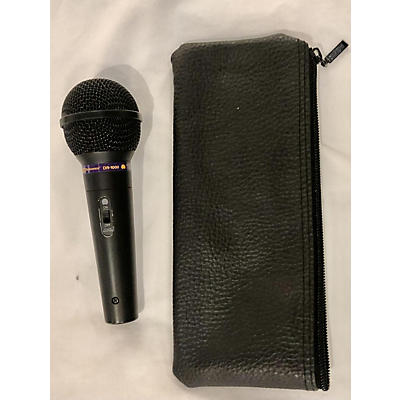 Digital Reference DR1000 Dynamic Microphone