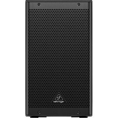 "Behringer DR110DSP 10"" 1,000W 2-Way Powered Speaker"