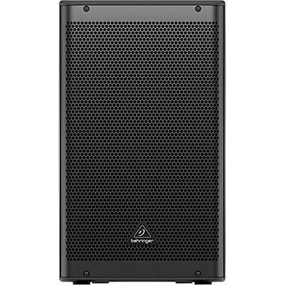 "Behringer DR112DSP 12"" 1,200W 2-Way Powered Speaker"