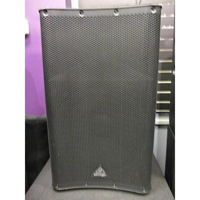 Behringer DR115 DSP Powered Speaker