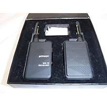 Audio-Technica DR2000 WIRELESS INSTRUMENT SYSTEM Instrument Wireless System