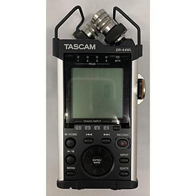 TASCAM DR44WL MultiTrack Recorder
