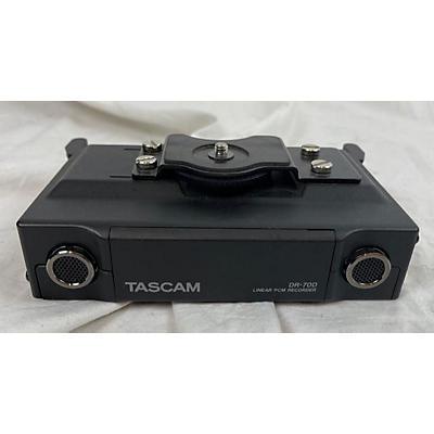 TASCAM DR70D MultiTrack Recorder