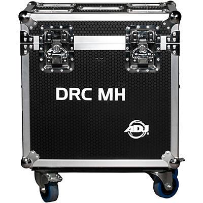 American DJ DRC MH Dual Road Case for Focus Spot 4Z, Focus Beam LED, Focus Spot Three Z and Vizi Beam RXONE