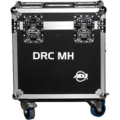 American DJ DRC MHX Dual Road Case for Focus Spot 6Z, Hydro Beam X2, Vizi CMY 16RX or Vizi Beam 5RX