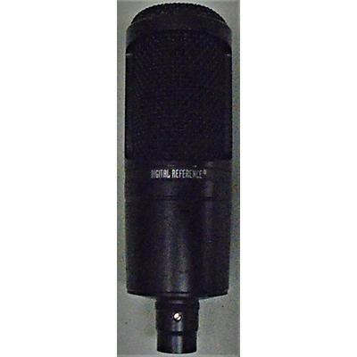 Digital Reference DRCX1 Condenser Microphone