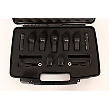 Open BoxDigital Reference DRDK7 7-Piece Drum Mic Kit