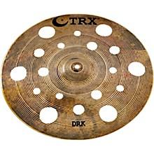 TRX Cymbals DRK Series Thunder Crash