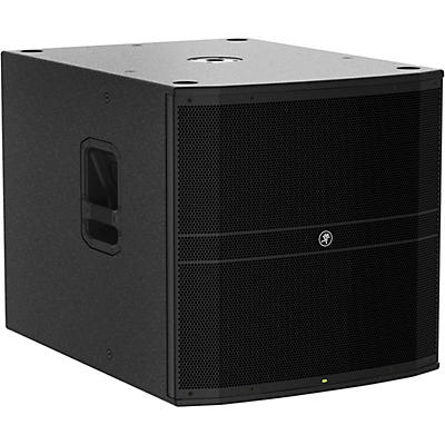 "Mackie DRM-18S 2,000W 18"" Powered Subwoofer"