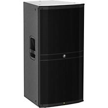 "Open BoxMackie DRM-315 15"" 3-Way Powered Speaker"