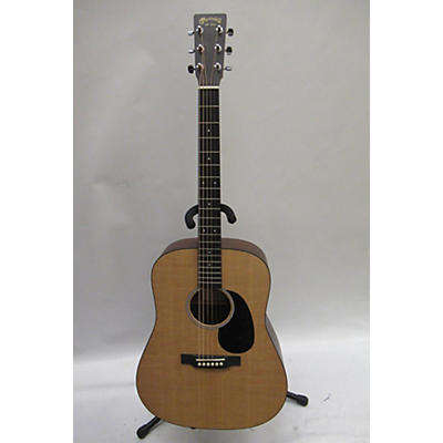 Martin DRS2 Acoustic Electric Guitar