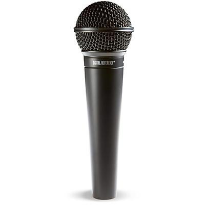 Digital Reference DRV100 Dynamic Cardioid Handheld Microphone