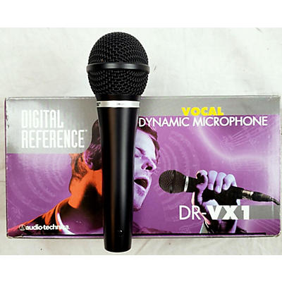 Digital Reference DRVX1 Dynamic Microphone