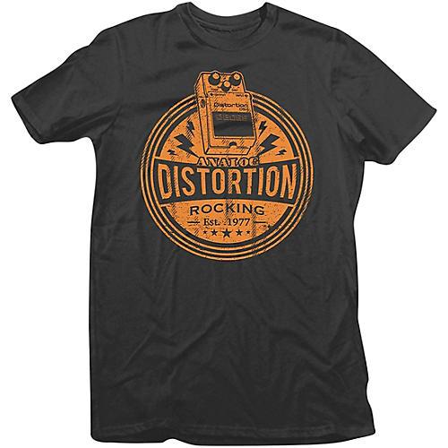 Boss DS-1 Pedal Crew Neck T-Shirt