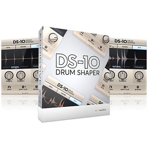XLN Audio DS-10 Drum Shaper
