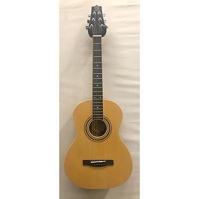Samick DS-100SM/N Acoustic Guitar