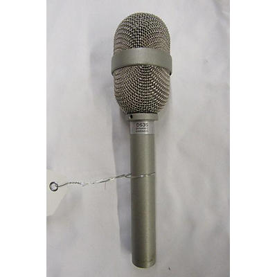 Electro-Voice DS-35 Dynamic Microphone
