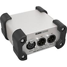 Klark Teknik DS 50 Passive 1-In / 5-Out Signal Splitter