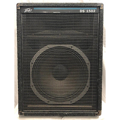 Peavey DS1502 Unpowered Speaker