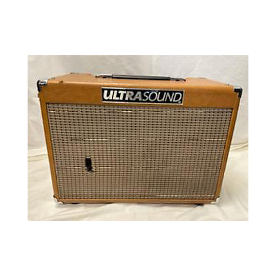Ultrasound DS4 Guitar Combo Amp