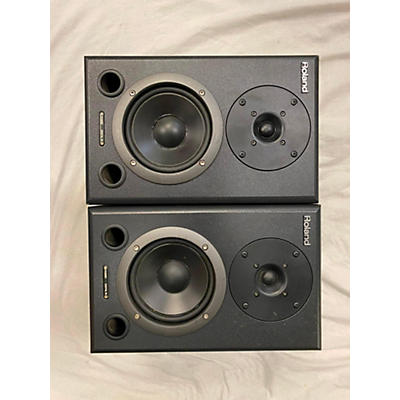 Roland DS50A PAIR Powered Monitor