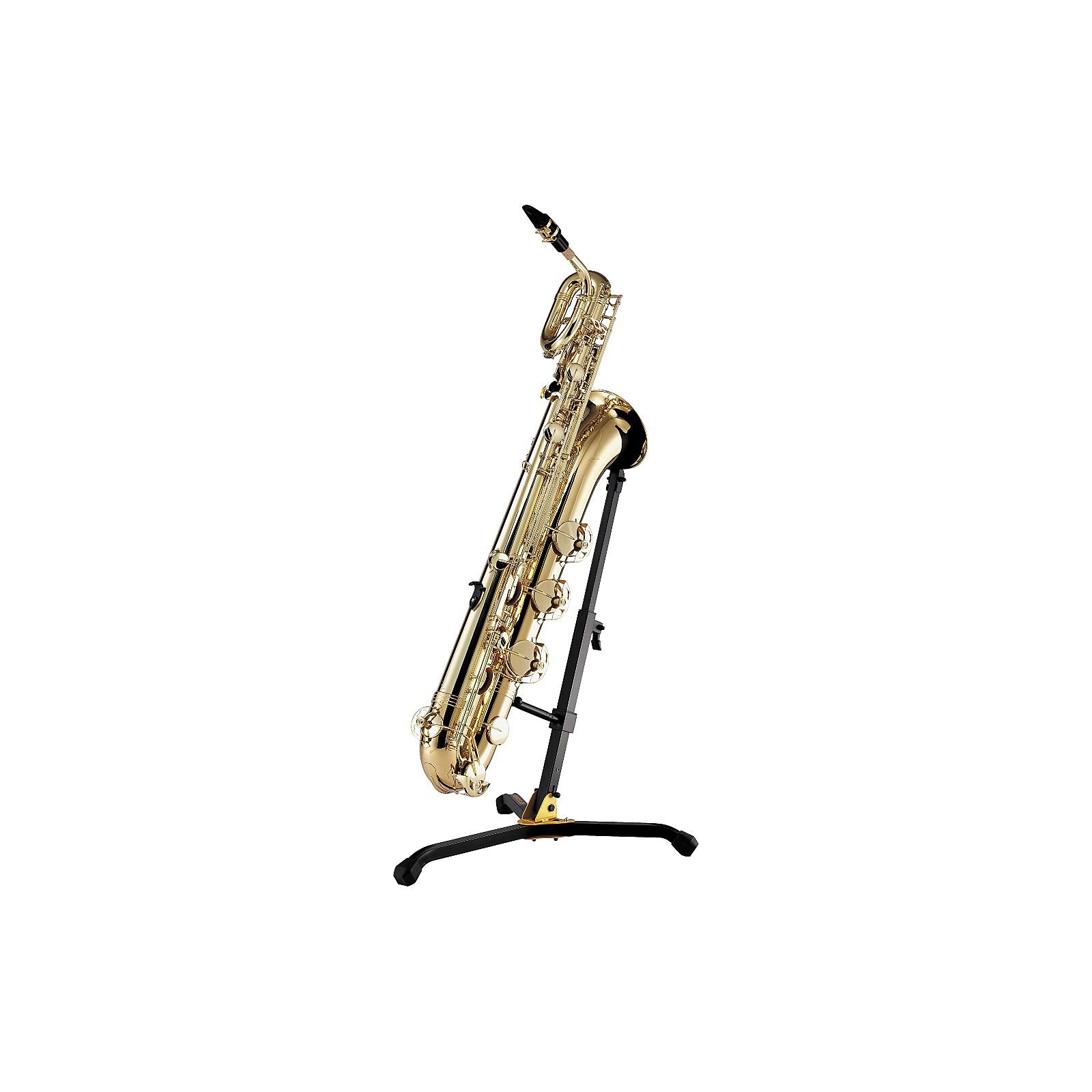 Hercules DS535B Baritone Saxophone Stand
